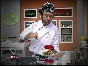 Relembre a saída de Kayky Brito do Super Chef Celebridades - Ator perdeu a disputa com Nando Cunha na Panela de Pressão