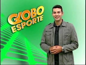 Destaque - Tv Integração - 4/9/2013 - Veja as notícias do esporte do programa regional da Tv Integração