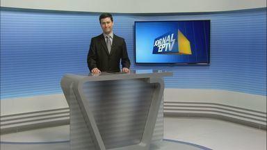 Chamada Jornal da EPTV Sul de Minas 04/09 - Chamada Jornal da EPTV Sul de Minas 04/09