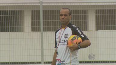 Ponte Preta enfrenta a Portuguesa pelo Campeonato Brasileiro nesta quarta-feira - A Ponte Preta enfrenta a Portuguesa pelo Campeonato Brasileiro nesta quarta-feira.