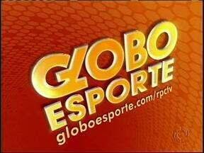 Assista a íntegra do Globo Esporte/Pr desta quarta-feira - Assista a íntegra do Globo Esporte/Pr desta quarta-feira
