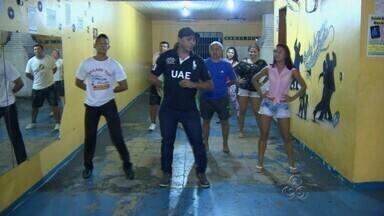 Dança será uma das atrações no dia da Corrida Pedestre Henrique Archer Pinto - Prova será realizada no dia 22 de setembro e inscrições vão até o dia 15 do mesmo mês.