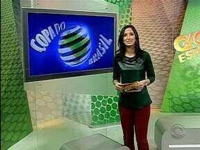 Definidos os mandos de campo e datas das quartas de final da Copa do Brasil - Jogos decisivos foram marcados para o final de outubro.