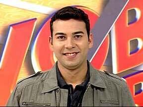 Globo Esporte - TV Integração - 04/09/2013 - Veja as notícias do esporte do programa regional da Tv Integração