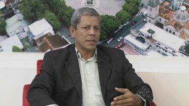 Bom dia Amazônia discute direitos da pessoa com deficiência; Assista entrevista - Presidente do Conselho Estadual dos Direitos da Pessoa com Deficiência, Mário Célio, falou sobre o assunto em entrevista do BDA
