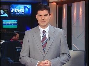 Confira os destaques do RBS Notícias desta quarta-feira - Confira os destaques do RBS Notícias desta quarta-feira