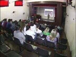 Estão abertas as inscrições para o Festival Curta Iguassu 2013 - Os alunos de escolas públicas e particulares estão sendo convidados a participar.