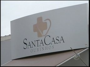 Santa Casa implanta novo serviço de atendimento em Ourinhos - A Santa Casa de Ourinhos está implantando um novo serviço de atendimento para urgência e emergência.