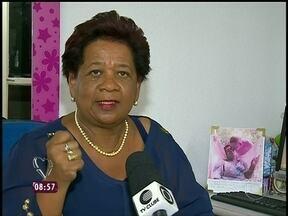 Delegada do Piauí explica trabalho 'de formiguinha' para alertar mulheres agredidas - Estado tem o menor índice de mortes e de registros de agressão à mulher