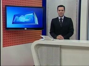 Veja os destaques do MGTV 1ª edição em Uberaba nesta sexta (6) - Veja os destaques