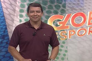 Assista à íntegra do Globo Esporte PB desta sexta-feira - Confira os destaques desta sexta do esporte paraibano