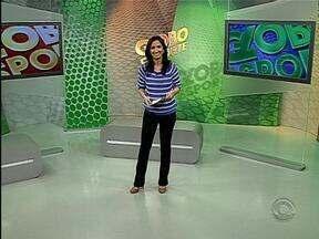 Confira na íntegra o Globo Esporte RS desta sexta-feira (6) - Grêmio e Inter entram em campo no sábado pelo Campeonato Brasileiro.