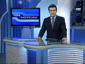 Confira os destaques do TEM Notícias 2ª Edição desta sexta-feira na região de Sorocaba - Confira os destaques do TEM Notícias 2ª Edição desta sexta-feira (6) nas regiões de Sorocaba e Jundiaí (SP).