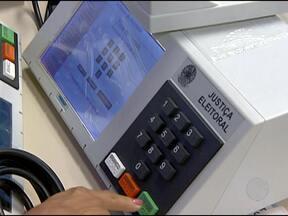 Eleições para presidência do Bahia será com urna eletrônica - Essa é a primeira vez que a urna será utilizada fora das eleições políticas.