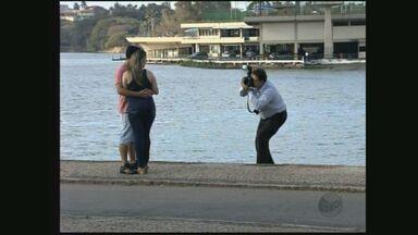 Pesquisa mostra o perfil dos turistas em Minas Gerais - Pesquisa mostra o perfil dos turistas em Minas Gerais