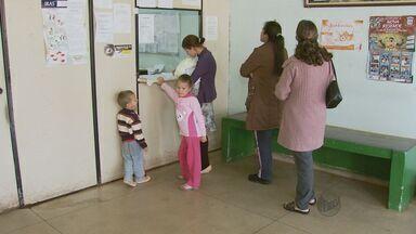 Prefeito de Nova Resende pretende repassar hospital para entidade assistencial - Prefeito de Nova Resende pretende repassar hospital para entidade assistencial