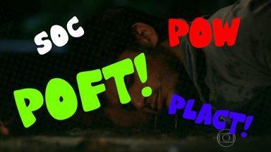 Relembre as brigas que agitaram Flor do Caribe - Confira!