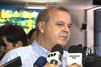 Prefeitura contrata empresa de auditoria para analisar folha de pagamento em Goiânia - O serviço vai custar R$ 3 milhões aos cofres do município. Contratação da empresa não foi feita através de licitação.