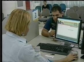 Empresa de segurança abre seleção para contratar agentes em presídio de Araguaína - Empresa de segurança abre seleção para contratar agentes e tentar fortalecer a vigilância e a segurança de presídio em Araguaína