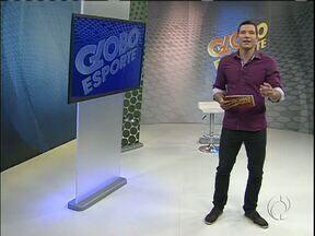 Veja a edição na íntegra do Globo Esporte Paraná de quarta-feira, 11/09/2013 - Veja a edição na íntegra do Globo Esporte Paraná de quarta-feira, 11/09/2013