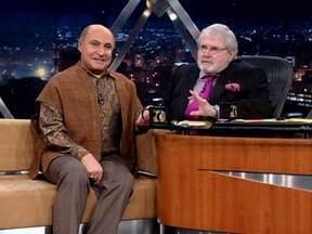 Coreógrafo Ivaldo Bertazzo fala de espetáculo - Parte 02 - 'Noé! Noé! Deu A Louca No Convés' é um musical com influência do teatro de revista.