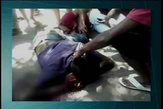 Genro é suspeito de matar sogro em Mauriti - Veja mais notícias de polícia no Cariri