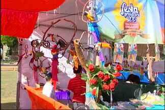Festa da Primavera termina neste domingo (22) em Suzano - A festa na Praça das Flores em Suzano movimentou o público com muita diversão. Neste domingo (22) o evento começa às 10h.