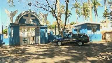 Vítimas de queda de avião em Goiás são enterradas em Jacutinga e Ouro Fino, MG - Vítimas de queda de avião em Goiás são enterradas em Jacutinga e Ouro Fino, MG