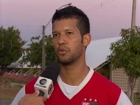 Flamengo-PI se prepara para jogar contra o 4 de Julho em rodada da Copa Piauí - Flamengo-PI se prepara para jogar contra o 4 de Julho em rodada da Copa Piauí