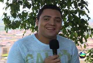 Humorista Tirullipa se apresenta em Itabaiana e em Socorro (SE) - Humorista Tirullipa se apresenta em Itabaiana e em Socorro (SE)