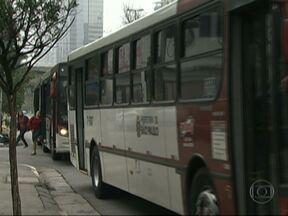BNDES poderá financiar a aquisição de uma frota de ônibus da Prefeitura de São Paulo - O governo municipal estuda a criação de uma companhia de transportes que poderá atuar quando greves atingirem as empresas de ônibus que já operam na capital ou quando essas viações tiverem a qualidade do serviço reprovada.