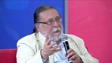 No Brasil, seria impossível identificar criminosos, segundo Ricardo Molina - Para perito, a qualidade das câmeras dificulta muito