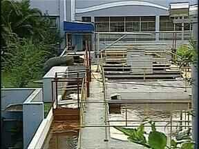 Sanepar se defende de acusações do MP sobre poluição ambiental - A Sanepar foi condenada por despejo de lodo do tratamento da água no Igapó 2 e também por não dar o tratamento adequado do esgoto em Londrina. A empresa nega as acusações.