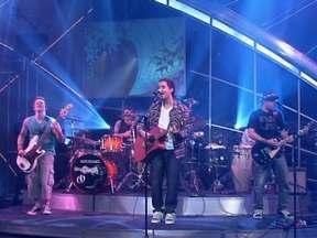 Musical de Encerramento com Seu Cuca - Banda carioca agita no fim do programa