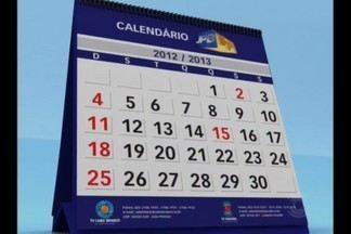 Calendário JPB volta a escola estadual no bairro Santo Antônio, em Campina Grande - Escola Assis Chateaubriand precisa de retelhamento desde janeiro de 2012.