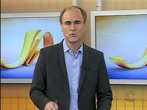 Paulo Brito comenta sobre o Gre-Nal deste domingo (20) - Clássico será no estádio Centenário em Caxias do Sul, RS.