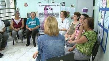 Lesões de cirurgia de retirada da mama atrapalham mulheres - Advogada explica relação entre câncer de mam e aposentadoria.