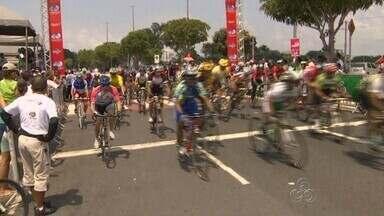 Corridas Aguinaldo e Amélia Archer Pinto continuam com inscriçõe abertas - Provas de ciclismo ocorrem no dia 23 de novembro, em Manaus.
