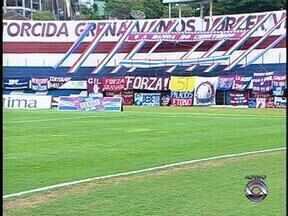 Caxias recebe o Luverdense por vaga na Série B - As duas equipes se enfrentam às 16h deste sábado (19) no Estádio Centenário pela primeira partida das quartas de final da Série C.