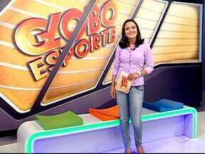 Globo Esporte - TV Integração - 19/10/2013 - Veja a íntegra o Globo Esporte deste sábado
