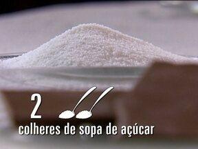 'Brasileiro não é bem informado sobre diabetes' diz pesquisa - Quase 14 milhões de pessoas têm a doença no Brasil. Segundo pesquisa, quando o assunto é diabetes, 87% das pessoas acreditam que para prevenir a doença é preciso apenas evitar comer muito açúcar.