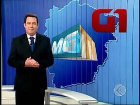 Confira os destaques do MGTV 1ª edição desta terça em Uberlândia e região - No MGTV Responde, um advogado e um economista orientam o que fazer quando ficar endividado.