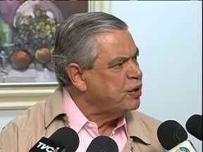 """Presidente da Faep diz que pedágio é """"caixa preta"""" - Ágide Meneguette preside uma das mais importantes associações de classe do Paraná e pede que, se houver condições jurídicas, contratos de pedágio sejam renegociados."""