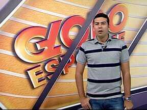 Globo Esporte - TV Integração - 22/10/2013 - Veja a íntegra o Globo Esporte desta terça-feira