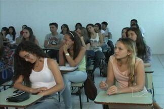 Imperatriz está se tornando referência para estudantes maranhenses e até de vizinhos - Conheça um pouco melhor o ensino superior no Maranhão.