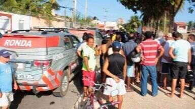 Vigilante é assassinado após assalto em Fortaleza - Segundo a polícia, homicídio ocorreu mesmo sem reação do vigilante.