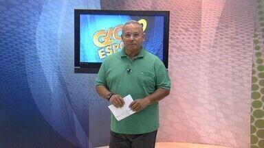 Veja a íntegra do Globo Esporte AM desta terça (22) - Assista a íntegra do Programa Globo Esporte Amazonas.