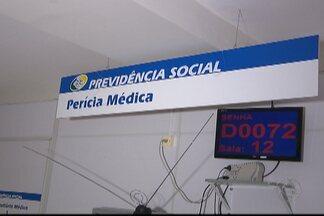 Operação da Polícia Federal desarticula esquema que fraudava o INSS na Paraíba - A operação desarticulou um esquema de concessão irregular de benefícios do INSS na cidade de Cabedelo.
