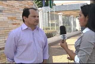 Professores realizam paralisação em escolas de Santarém - A paralisação é para chamar atenção do governo do estado para as reivindicações dos professores, como melhores condições de trabalho e salário.