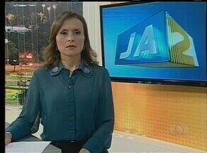 Confira as principais notícias do JA2 desta terça-feira (22) - Confira as principais notícias do JA2 desta terça-feira (22)